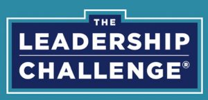 Leadership Challenge art