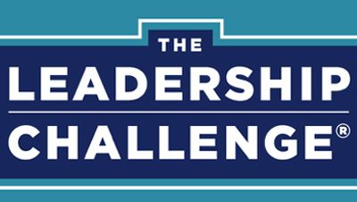 On becoming a leader:  Challenge the Process
